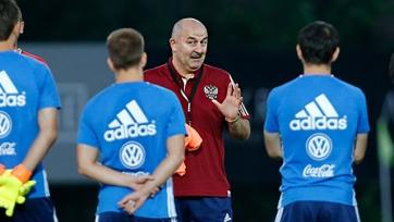 Бышовец: «В матче с Турцией не было видно каких-то проблемных вещей, результат удовлетворительный»