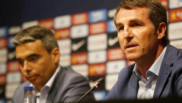 «Барселона» готовит новые контракты для Месси, Суареса и Ракитича