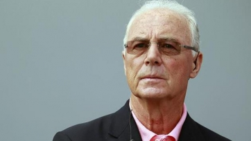 Франц Беккенбауэр подозревается в коррупции