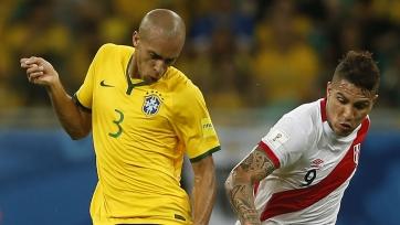 Новым капитаном сборной Бразилии назначен Миранда