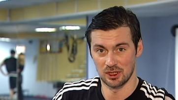 Официально: Милевский стал игроком «Тосно»