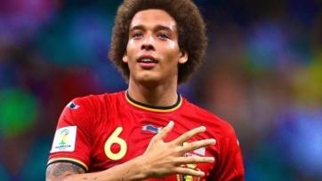 Бельгия – Испания, стартовые составы команд