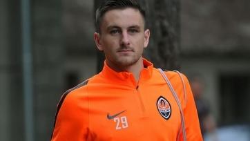 Андрей Тотовицкий продолжит карьеру в чемпионате Бельгии