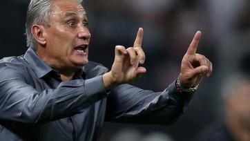 Тите: «Благодарю всех тренеров Габриэля Жезуса, без них мы бы не победили»