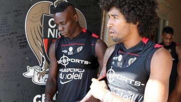 Балотелли заверил журналистов, что не будет шляться по клубам Монако и Ниццы