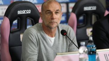 Баллардини принял решение уйти из «Палермо»
