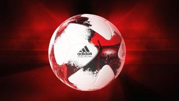 Adidas представила мяч, который будет использоваться во всех играх отборочного турнира ЧМ-2018