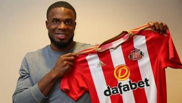 «Сандерленд» объявил о подписании еще одного игрока