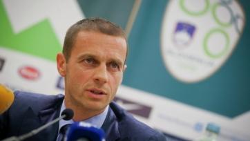 ФИФА утвердила претендентов на должность главы УЕФА