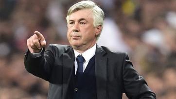 Анчелотти: «Не вижу причин, мешающих мне вернуться в «Реал»