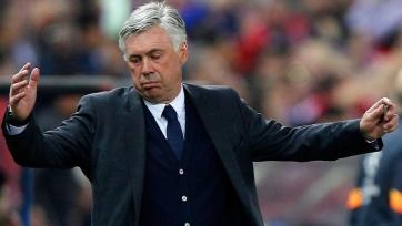 Анчелотти: «Семь клубов будут претендовать на победу в ЛЧ»
