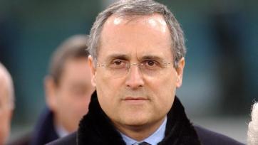 Президент «Лацио»: «Мы лучше и финансово устойчивее «Ромы»