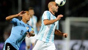 Маскерано: «Что я буду делать без аргентинской сборной?»