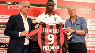Верратти: «Рад за Балотелли, он выбрал правильный клуб»