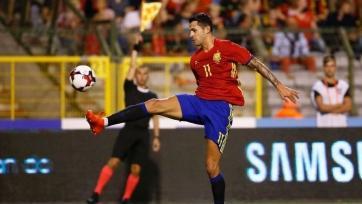 Витоло готов играть за испанскую сборную и в качестве вратаря