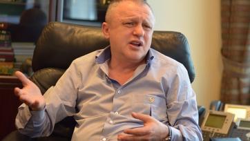 Суркис разъяснил ситуацию с «Эвертоном» и Ярмоленко
