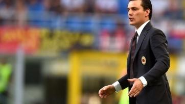 Монтелла: «Футболистам «Милана» нужно больше злости»