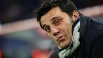 Винченцо Монтелла: «Мы должны опередить «Интер» и попасть в еврокубки»