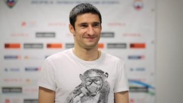 Спартак Гогниев: «Для «Кубани» ещё не всё потеряно»