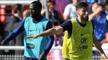Жиру: «Убеждал Сиссоко перейти в «Арсенал»