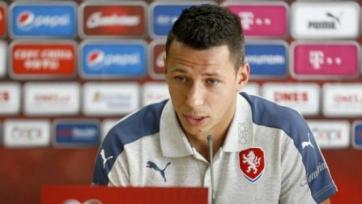 Сухи назначен капитаном сборной Чехии