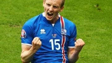 Бодварссон: «Надеюсь, что нам удастся опуститься на землю после удачного выступления на Евро»