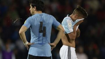 Дибала: «В матче с Уругваем я воплотил в жизнь свою мечту»