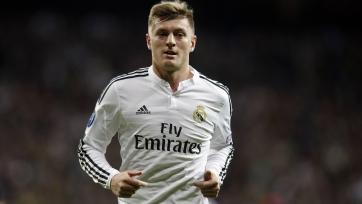«Реал» готовит новый контракт для Крооса