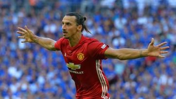 Ибрагимович: «Я мог оказаться в АПЛ еще до перехода в «Манчестер Юнайтед»