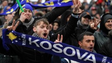Украина сыграет с Косово в Болгарии