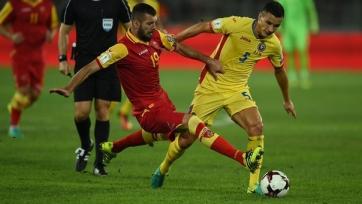 Сборная Румынии в драматичном матче не сумела переиграть черногорцев
