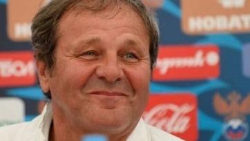 Ян Козак: «Мы проиграли англичанам из-за удаления»