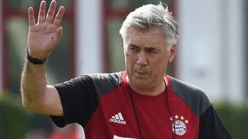 Анчелотти: «Бавария» помнит поражение от «Атлетико»