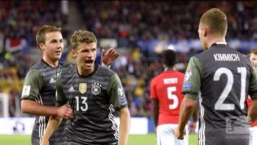Лёв: «Лучше бы Мюллер забил эти голы на Чемпионате Европы»