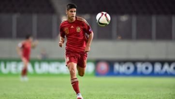 Силва: «Асенсио будет полезен сборной Испании»