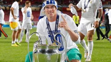 Бэйл: «Мы намерены вновь выиграть Лигу чемпионов»