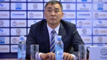 Главный тренер сборной Казахстана: «Такое чувство, что мы потеряли два очка в матче с Польшей»