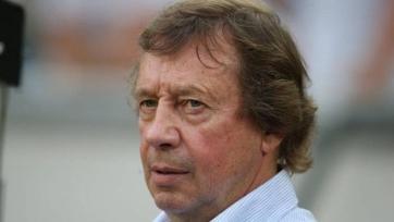 Сёмин: «Скажу своим футболистам как играть со «Спартаком» за день до матча»