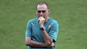 Грант: «В сборной России много новых игроков, уже видно, что после Евро команда изменилась»
