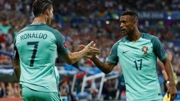 Нани: «Португалия хочет выиграть Чемпионат мира в России»