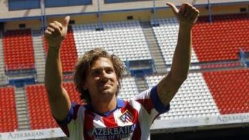 «Атлетико» хочет избавиться от Алессио Черчи