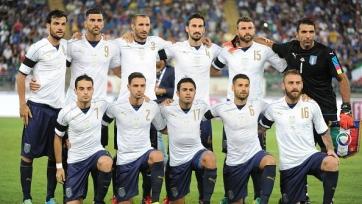 Израиль – Италия, онлайн-трансляция. Стартовые составы команд