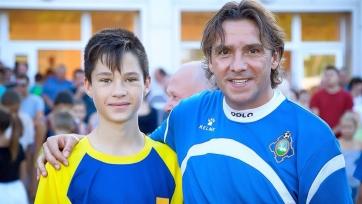 Сергей Юран станет тренером «Тамбова»?