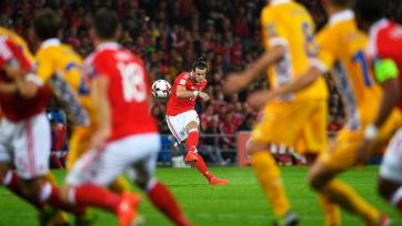 Гарет Бэйл: «Мы не думали, что матч с Молдовой будет лёгким»