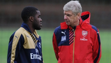 Хоэль Кэмпбелл: «Я заслуживал чаще выходить на поле в «Арсенале»