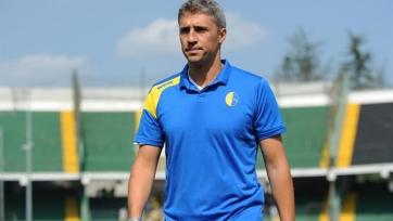 Креспо: «Анчелотти силён человеческими качествами, Моуринью – тренерскими методами»