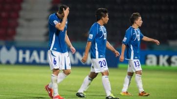 Игрокам сборной Сальвадора предлагали деньги за нужный итог матча со сборной Канады
