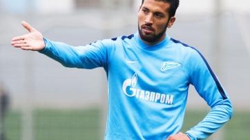 «Реал» пожаловался на трансфер Гарая в «Зенит», суд вынесет вердикт в сентябре