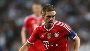 Лам: «Хочу остаться в «Баварии» после завершения карьеры»