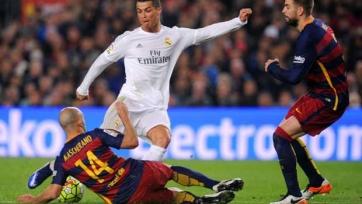 Фигу: «Теоретически, Роналду может перейти в «Барселону»
